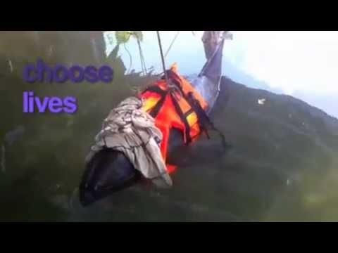 Saving Baby Killer Whales(Koh Chang)