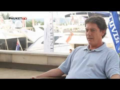 Special Interview with CEO of Siam Royal View Koh Chang - Mr. Roland Steiner