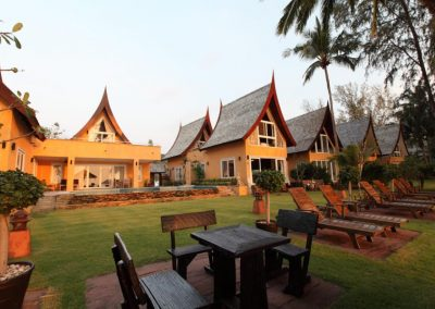 Koh Chang Rental