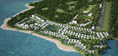 Koh Mak – 玛岛-天堂海岛
