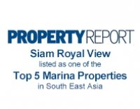 Marina property award