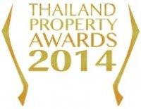 Thailand property awards 2014