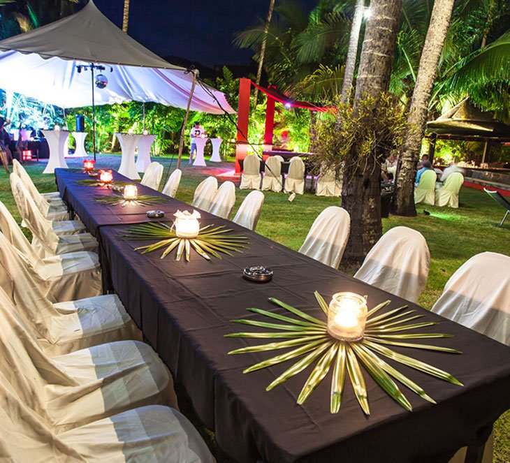 CATERING, EVENT & PARTY SERVICES