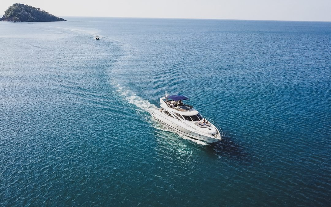 How To Get To Koh Chang?