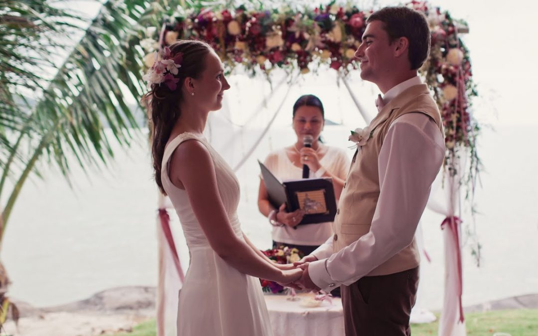 Why Have Your Wedding In Koh Chang Island?