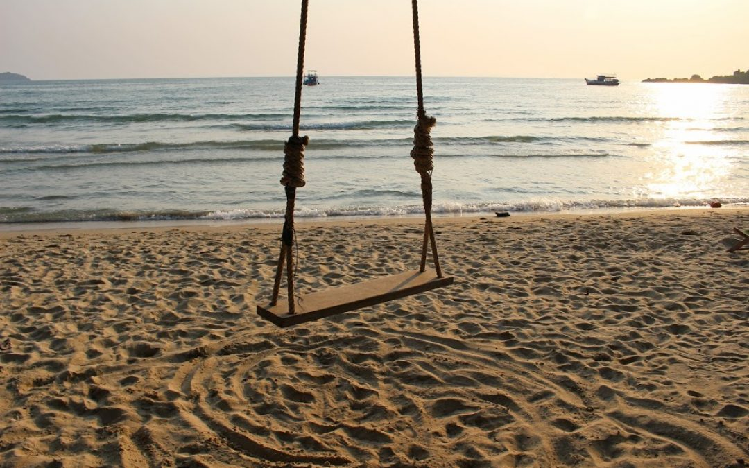 Best Koh Chang Beaches That You Should Visit!