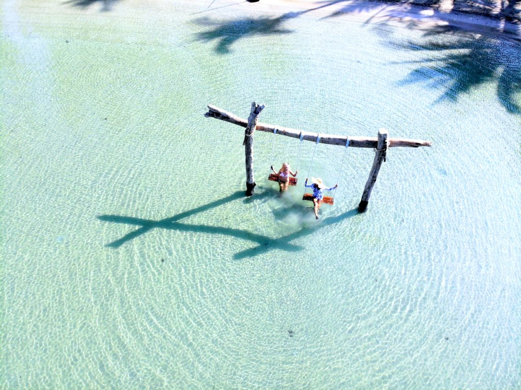 YACHT EXCURSIONS siam royal view koh chang luxury hotels and villas