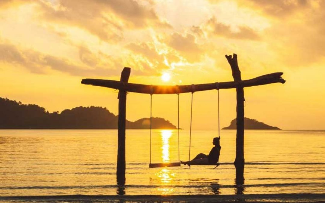 Blue Haven Bay – The new name of Siam Royal View Koh Chang