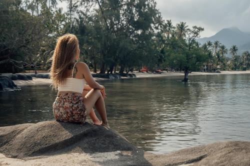 Nest across Bay Koh Chang Instagram 4