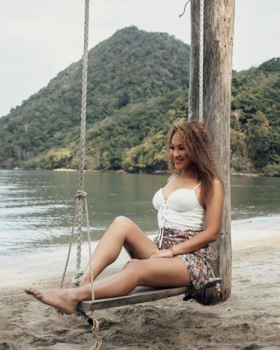 Iconic swing Koh Chang Instagram 6